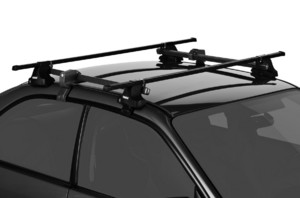 Thule Traverse Short Roof Adaptor 487